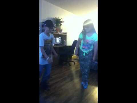 La danse est drôle