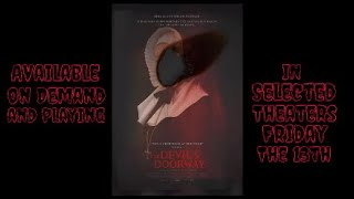 The Devils Doorway 2018 Horror Cml Theater Movie Review