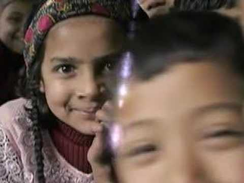 Indian School Girl video