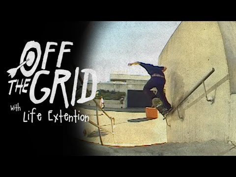 Life Extention - Off The Grid