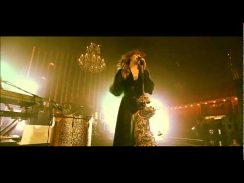 Florence + The Machine - My Boy Builds Coffins (live from The Rivoli Ballroom)
