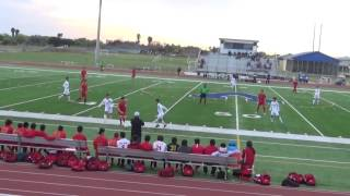 Highlights Sharyland Carlos
