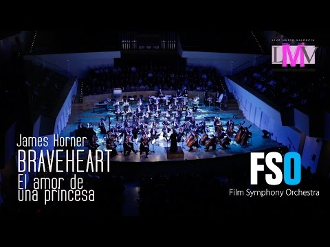 London Symphony Orchestra - Braveheart Title Song