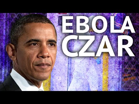 Ebola 'Czar' Named But Can He Cure Republican Hate?