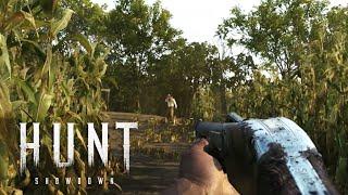 Hunt Showdown - Official Update 2.1