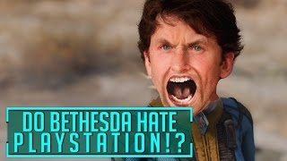 Fallout 4 - Talk About PS4 Mods Delayed, 900Mb Limit and Skyrim Mod Problems!