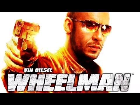 Vin Diesel: The Wheelman [La Película Español]