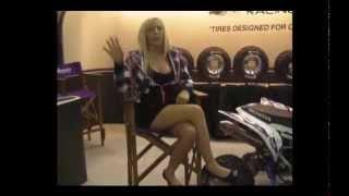 ATV Scene Girl and Pro-Am Racer, Bailey Shea