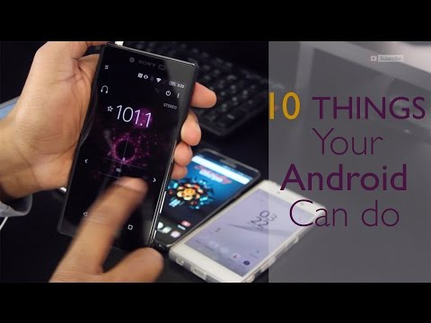 10 Tips and Tricks for Android Phone
