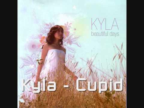 Kyla - Cupid
