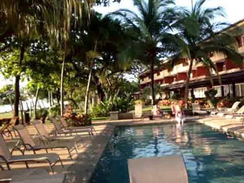 Costa Rica Tamarindo Costa Rica Street Tour and Hotel Diria Beach and Golf Resort
