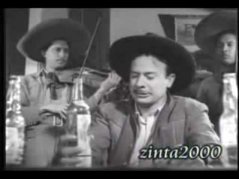 pedro infante: me canse de rogarle