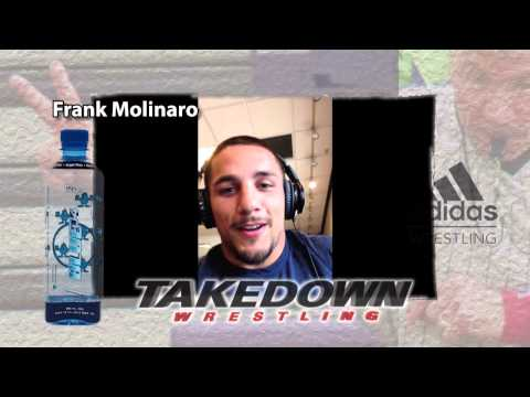 Video Interview: Frank Molinaro