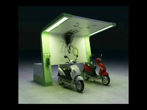 Charging Scooter Battery With Car Charger