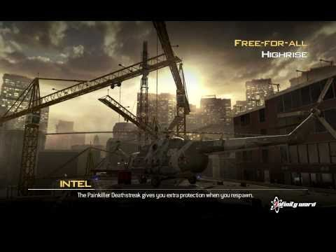 [how to] Play Call of duty: Modern Warfare 2 LAN multiplayer offline!