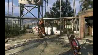 Dying Light - Safehouse Ele Geçirme