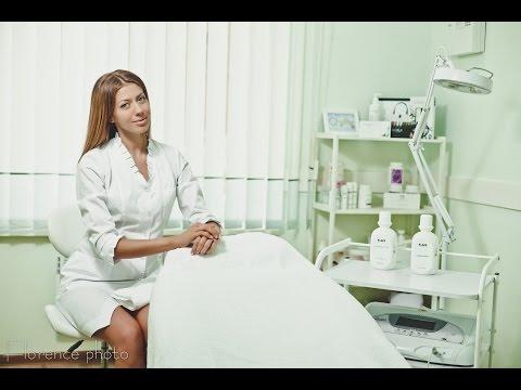 Косметолог - Очищение кожи