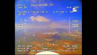 Skyhunter FPV - 17.2km Distance Flight