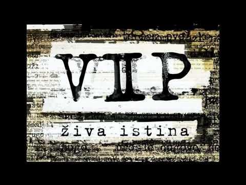 VIP - Ulica Me Zove Nazad feat. Aleksandra Kovac - ZIVA ISTINA