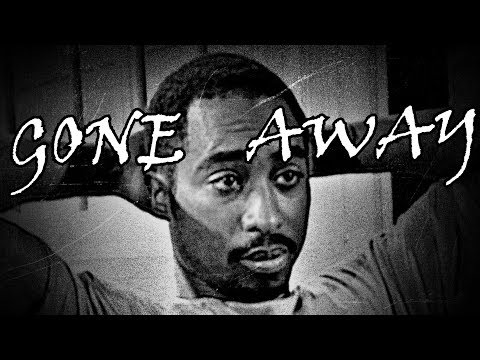 2Pac - Gone Away | Sad Tupac Type Beat | Sad Emotional Piano Type Instrumental (2019)