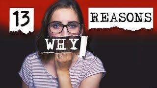 Meine Meinung zur 2. Staffel 13 REASONS WHY