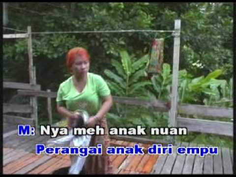 Lagu Iban-belaya Ketegal Anak-swaylin video