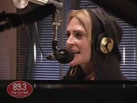 Emily Haines - Interview