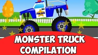 Monster Truck Compilation