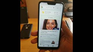 Motorola Moto G7 Power Unboxing and First Impressions