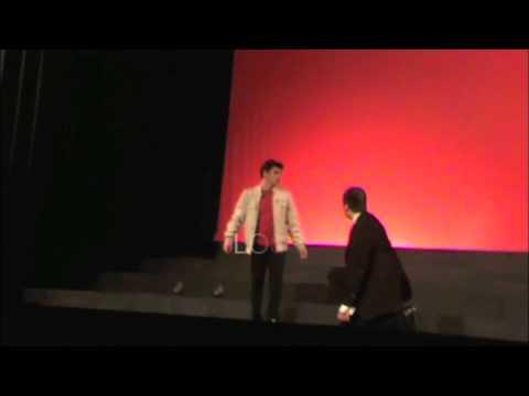 Antigone Trailer-Holy Trinity Diocesan High School