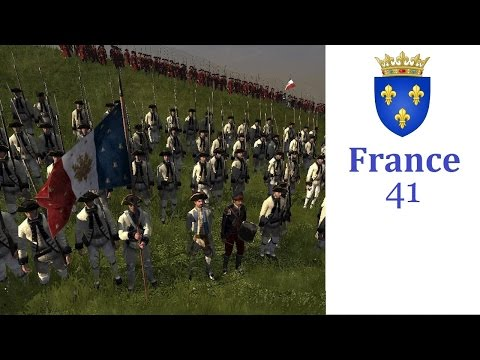 Empire Total War Darthmod Lets Play France #41