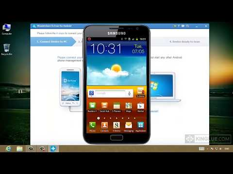 [Samsung GALAXY Recovery] Directly Recover Deleted Photos from Android Phones