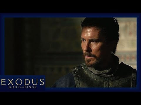 Exodus : Gods and Kings - Teaser [Officiel] VF HD