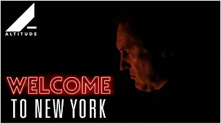 WELCOME TO NEW YORK Official UK Trailer HD