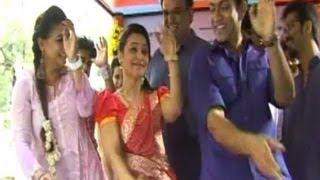 Rani Mukherjee's HOT South Indian Dance