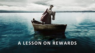 A Lesson on Rewards (02/21/2021)