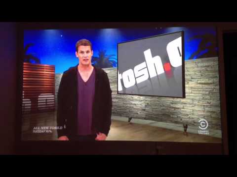 Tosh why soccer suck