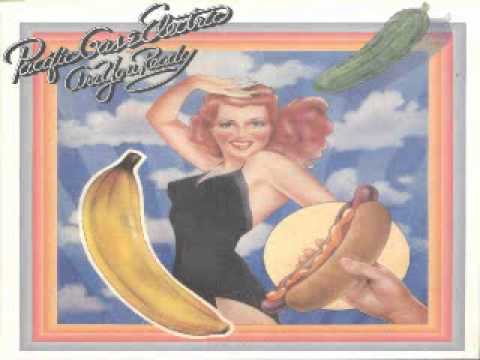 Pacific Gas And Electric - When A Man Loves A Woman