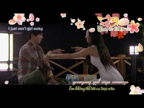[hd][roman + Engsub + Vietsub] My Girlfriend Is A Gumiho Ost - Fox Rain Mv video