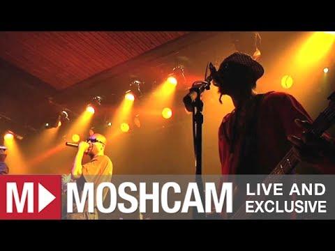 Fishbone - Lemon Meringue (Live @ San Francisco, 2012)