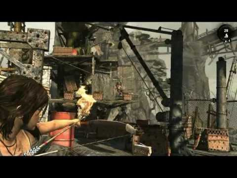 Tomb Raider 2013 - 27 - Life or Death...guten Freund verloren...0988