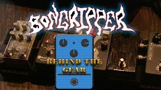 Bongripper: Behind the Gear (Effects & Pedals Arena Corner)