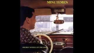 Watch Minutemen Theatre Is The Life Of You video