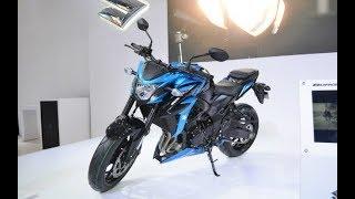 """Tin nhanh 24/7 - """"ĐỐI THỦ"""" cạnh tranh trực tiếp với Kawasaki Z900 """"LỘ DIỆN""""..Nhiều Biker """"SỤC SÔI""""."""