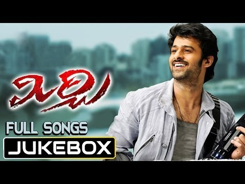 Mirchi Audio Full Track | Jukebox | Prabhas, Richa Gangopadhay, Anushka video