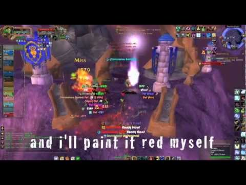 Light Em Up (BM Hunter PVP Video & Song) feat Ssexxiikila & Gigi