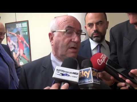 """Carlo Tavecchio: """"Calcio femminile, serve il legame con i club professionistici"""""""