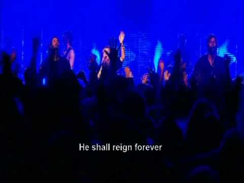our god is love hillsong chords pdf
