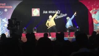 live Lu Lu Tino Kop