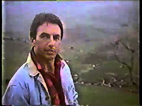 1985 Mark Harmon Coors Beer Commercial